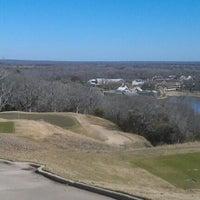 Photo taken at Wolfdancer Golf Club by Zach L. on 1/14/2012