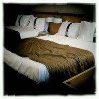 Photo taken at Holiday Inn by Bart V. on 12/10/2011