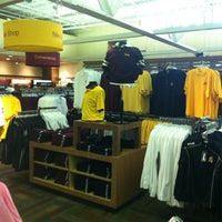 Photo taken at Sun Devil Campus Stores-Tempe Campus by Daniel H. on 8/15/2012
