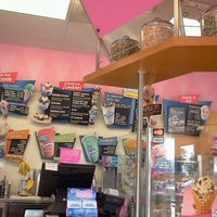 Photo taken at Baskin robbins by Joseph B. on 11/12/2011
