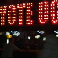 Photo taken at Coyote Ugly Saloon - Oklahoma City by Donnell D. on 7/17/2012
