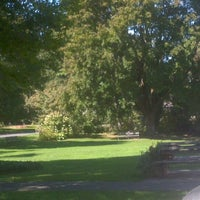 Photo taken at Lilac Park by Peter W. on 9/16/2011