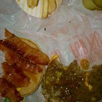 Photo taken at McDonald's by Kiera P. on 6/9/2012