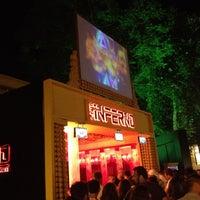 Foto tomada en Club Inferno por Tuğrul K. el 6/15/2012