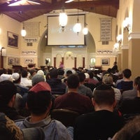 Photo taken at Kabbalah Centre by Mark L. on 10/19/2011
