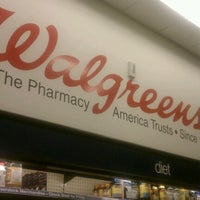Photo taken at Walgreens by Frank L. on 2/28/2012