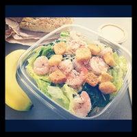 Photo taken at Cafe 1919 by Jennifer N. on 1/30/2012