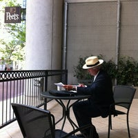 Photo taken at Peet's Coffee & Tea by Timothy P. on 6/15/2012