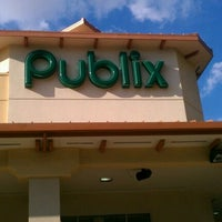 Photo taken at Publix by Renee W. on 3/19/2012