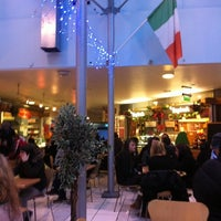 Photo taken at Epicurean Food Hall by Niall O. on 1/5/2011
