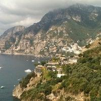 Foto scattata a Il San Pietro Hotel da Achille B. il 9/9/2011