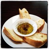 Photo taken at Village Bread Cafe by David G. on 11/3/2011