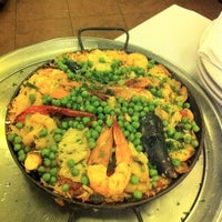 Photo taken at El Barquero by Leonardo R. on 11/11/2011