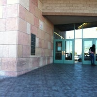 Photo taken at Department of Motor Vehicles by Steven C. on 10/18/2011