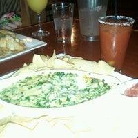 Photo taken at Brix & Stone Gastro Pub by Jessica C. on 3/24/2012