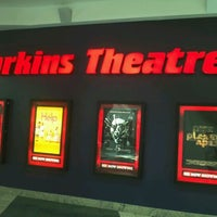 Photo taken at Harkins Theatres Moreno Valley 16 by Beken M. on 8/17/2011