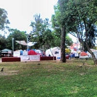 Foto tomada en Parque Revolución por Tapatío M. el 7/7/2012