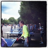 Foto scattata a Настольный теннис da Ira_Yagodkina il 7/21/2012
