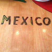 Photo taken at El Mexicano by Rachel R. on 4/26/2012