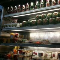 Photo taken at JuiceBar by Geraldina S. on 5/11/2012