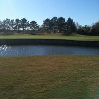 Photo taken at Wicked Stick Golf Links by Big D. on 11/18/2011