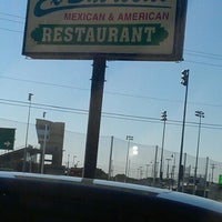 Photo taken at El Sabrosito Mexican Restaurant by Laura S. on 9/11/2012