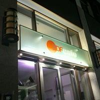 Photo taken at ZDF Hauptstadtstudio by Benito on 8/31/2011