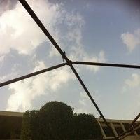 Photo taken at College of Arts | كلية الاداب by Summer E. on 3/28/2012