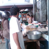 Photo taken at Pasar Intaran Sanur by rendy m. on 3/10/2012