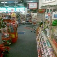 Photo taken at CVS Pharmacy by Greg C. on 12/23/2011