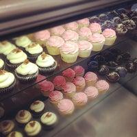 Photo taken at Dozen Bake Shop by Raffi K. on 10/15/2011