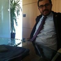 Photo taken at Confartigianato Sondrio by Filippo B. on 5/14/2012