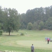 Photo prise au John A. White Golf Course par Musiclifenluvv E. le8/4/2012