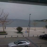 4/14/2012 tarihinde Can U.ziyaretçi tarafından Hotel Akol'de çekilen fotoğraf