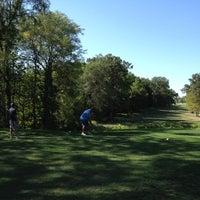 Photo taken at Copper Creek Golf Club by Loren S. on 8/21/2012