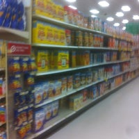Photo taken at SuperTarget by Ricky P. on 5/17/2012