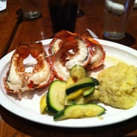 Photo taken at Grovers Bar & Grill by Brandy L. on 9/4/2012