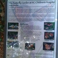 Photo taken at Butterfly Garden by Glenn G. on 12/26/2011