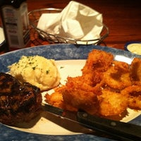 Photo taken at Red Lobster by Jose B. on 10/13/2011
