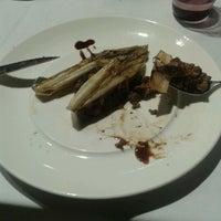 Foto tomada en Restaurant del Mig por Josele M. el 8/22/2012