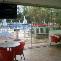 Photo taken at Restaurante Villa Amalfi by Igor P. on 6/3/2011