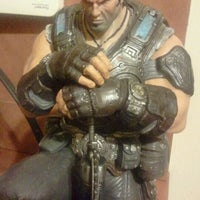 Photo taken at Gears Of War 3 by Jose G. on 10/15/2011