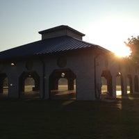 Photo taken at McNair Memorial Park by John E. on 5/17/2012