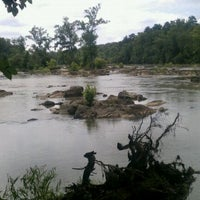 Photo taken at Lower Haw River State Natural Area Trail by Tamara N. on 7/9/2011