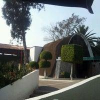 """Das Foto wurde bei Lienzo Charro """"La Villa"""" von Anaid44 am 1/20/2012 aufgenommen"""
