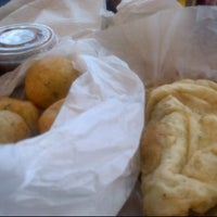 Photo taken at Shalama's Roti Shop by Matt J. on 10/5/2011