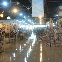 Photo taken at Kedai Hiasan Romantika by Azmir Z. on 11/15/2011