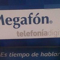 Photo taken at Megacable by Kodi V. on 2/3/2012