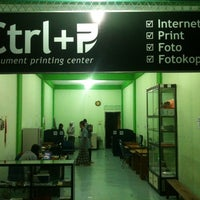 Photo taken at CTRL+P by Nahar A. on 10/4/2011