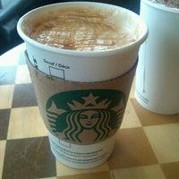 Photo taken at Starbucks by James HanJoo P. on 9/26/2011